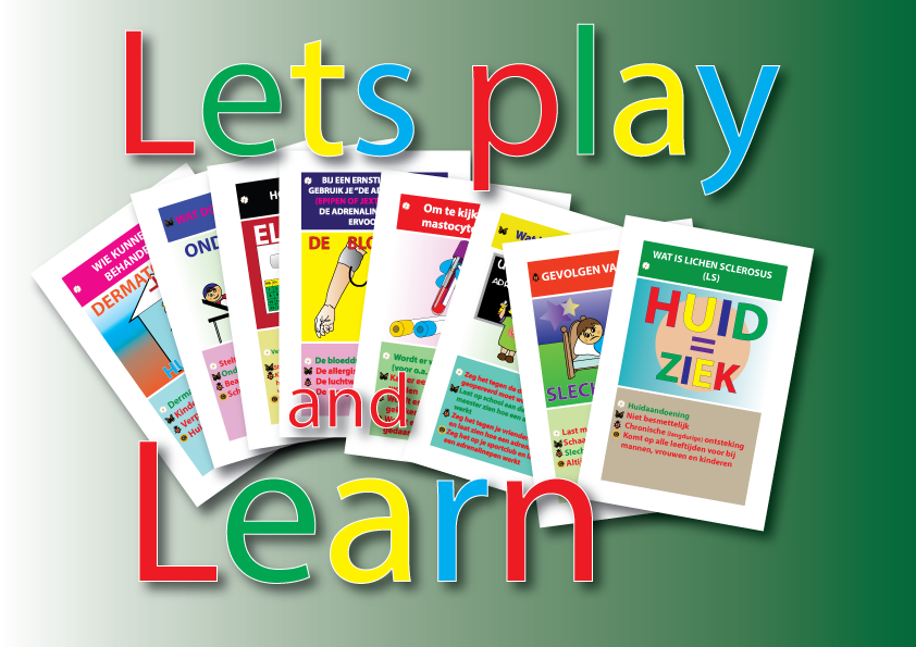 Play-and-learn
