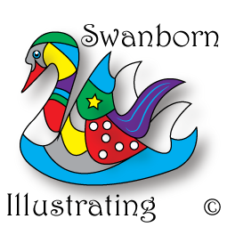 Swanborn Illustrating